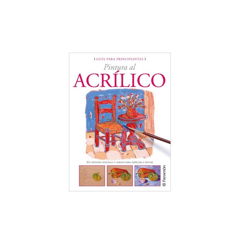 Guies Principiants - Acrílic
