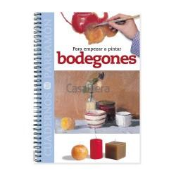 Cuadernos - Bodegones
