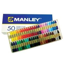 Caja Ceras Manley - 50