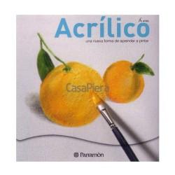 Atril - Acrílico