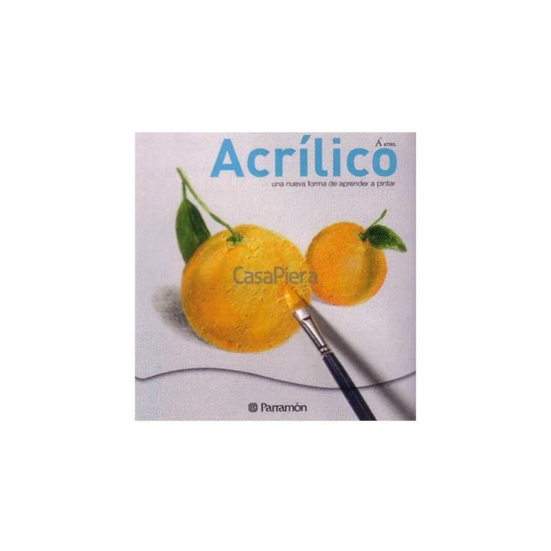 Atril - Acrílic