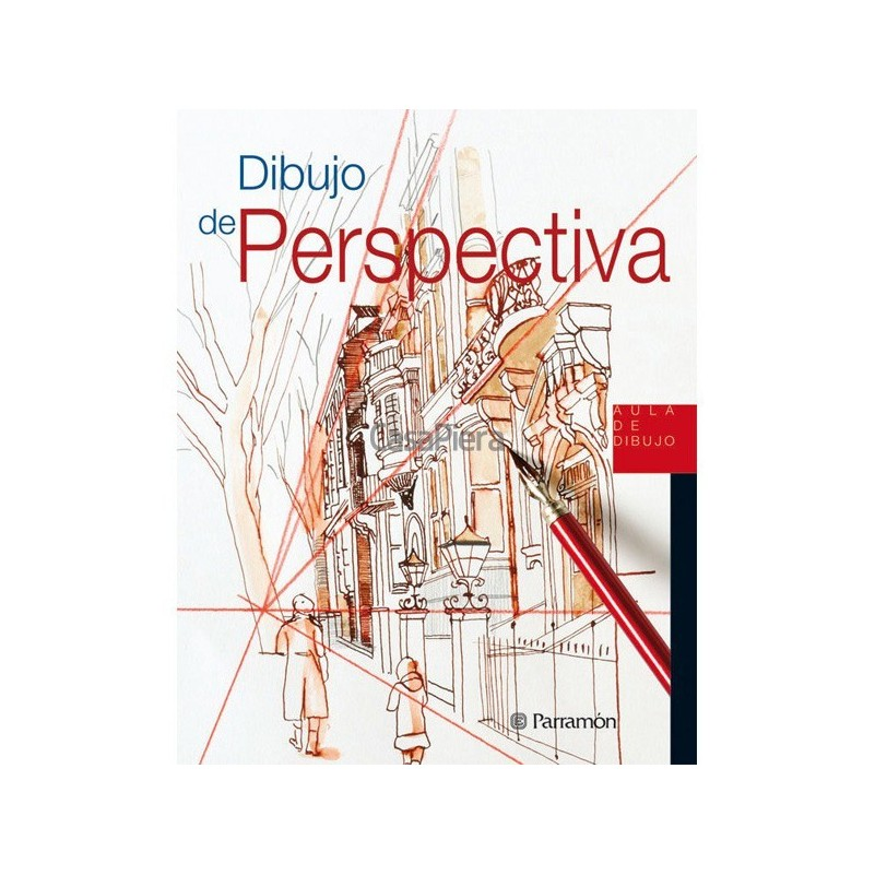 Aula De Dibujo - Perspectiva