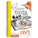 Quaderns - Tinta