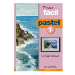 Pintar Fácil - Pastel 1
