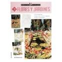 Ejercicios - Flores Y Jardines