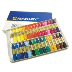 Caixa Ceres Manley - 30