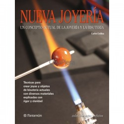 Arts I Oficis - Nova Joieria