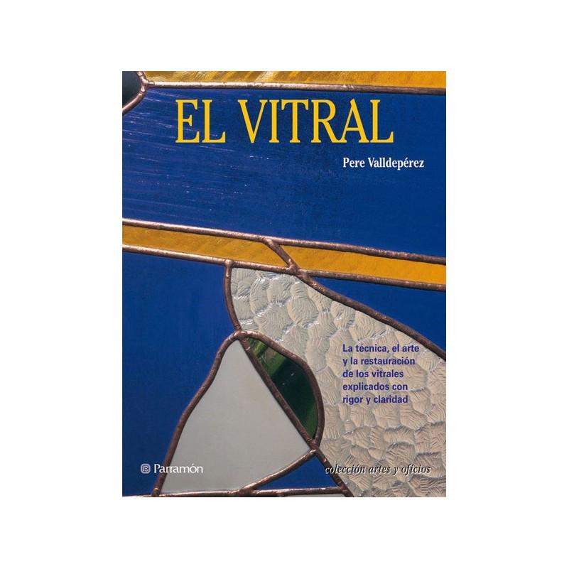 Artes Y Oficios - Vitrail