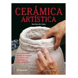 Arts I Oficis - Ceràmica Artística