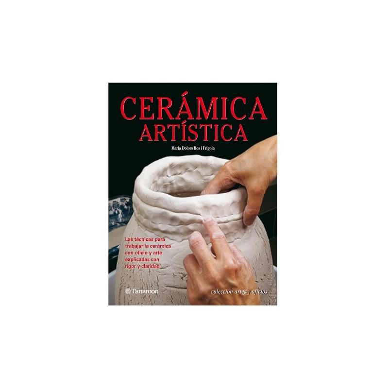 Artes Y Oficios - Cerámica Artística
