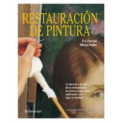 Arts I Oficis - Restauració De Pintura