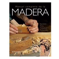 G.O. Manual Completo De La Madera