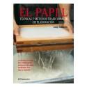 Arts I Oficis - El Paper