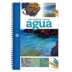 Cuadernos - Agua