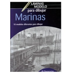 Láminas Modelo - Marinas