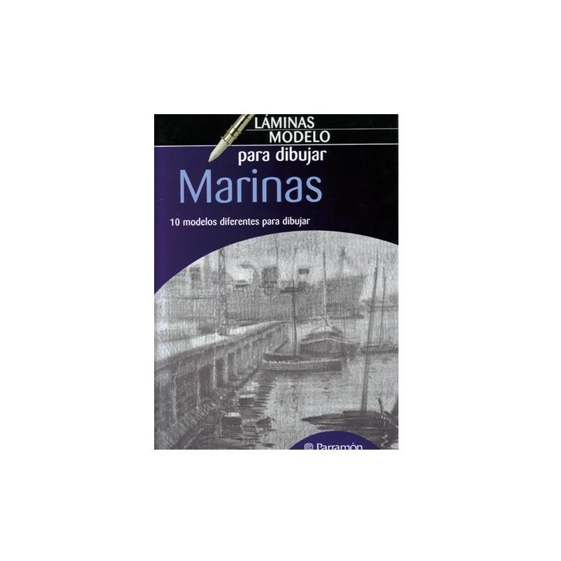 Làmines Model - Marines