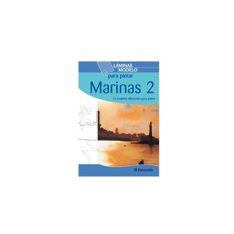 Láminas Modelo - Marinas 2