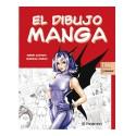 Aula De Dibujo - Manga