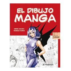Aula De Dibuix - Manga