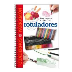 Cuadernos - Rotuladores