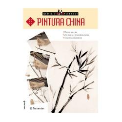 Ejercicios - Pintura China
