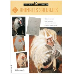 Ejercicios - Animales Salvajes