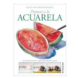 Guías Principiantes - Acuarela