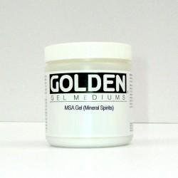 Barniz Msa 3300 Golden