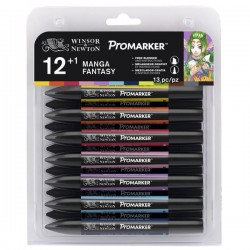 Estoig Promarker 12 + 1