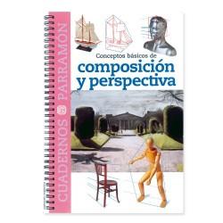 Cuadernos - Composición Y Perspectiva