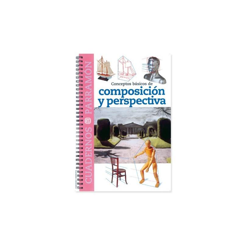 Quaderns - Composició I Perspectiva