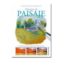Guías Principiantes - Paisaje
