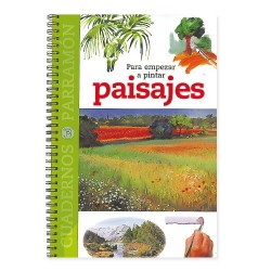 Cuadernos - Paisaje