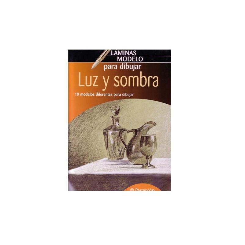 Láminas Modelo - Luz Y Sombra