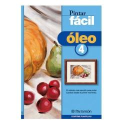 Pintar Fácil - Óleo 4