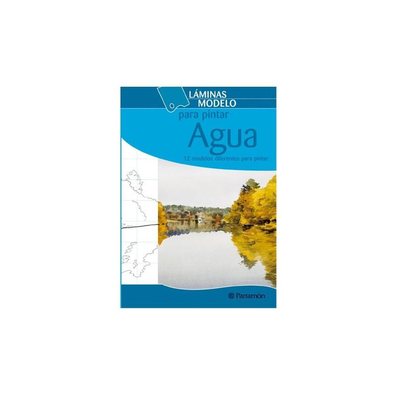 Láminas Modelo - Agua