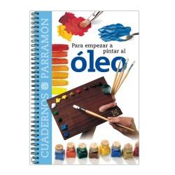 Guías Pintar - Óleo
