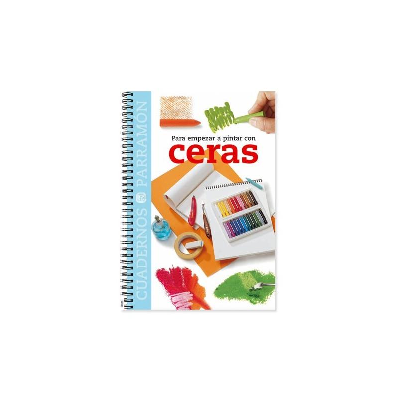 Cuadernos - Ceras