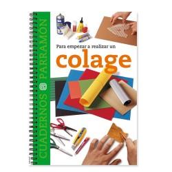 Cuadernos - Colage