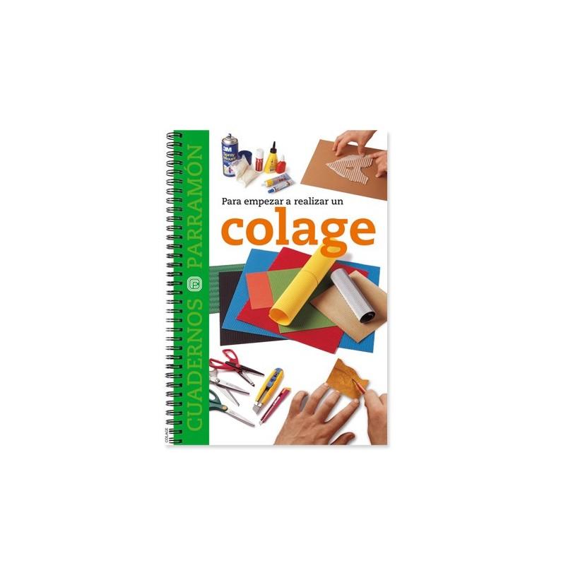Quaderns - Colage