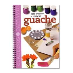 Cuadernos - Guache