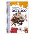 Cuadernos - Acrílico