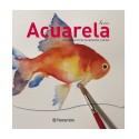 Atril - Acuarela
