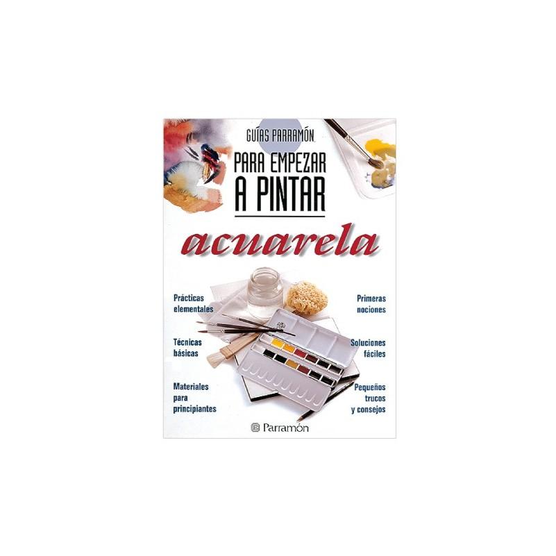 Guies Pintar - Aquarel·la