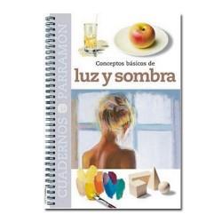 Cuadernos - Luz Y Sombra