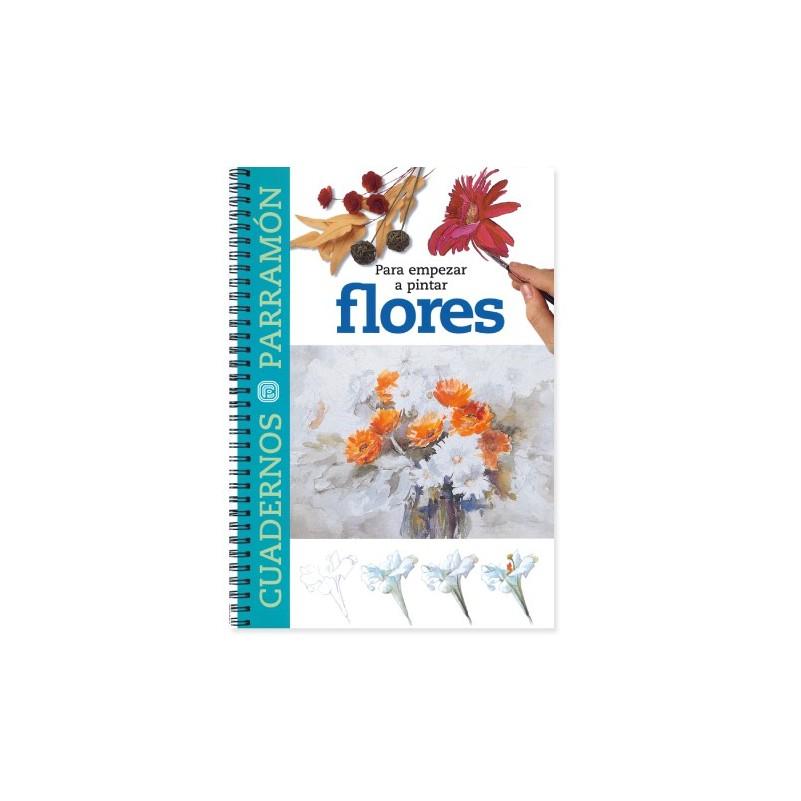 Cuadernos - Flores