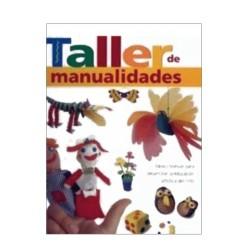 Grans Llibres Inf - Taller Manualitats