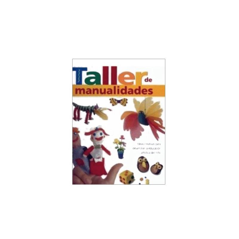 Grandes Libros Inf - Taller Manualidades