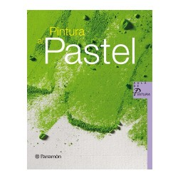 Aula De Pintura - Pintura Al Pastel