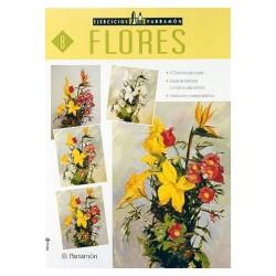 Ejercicios - Flores